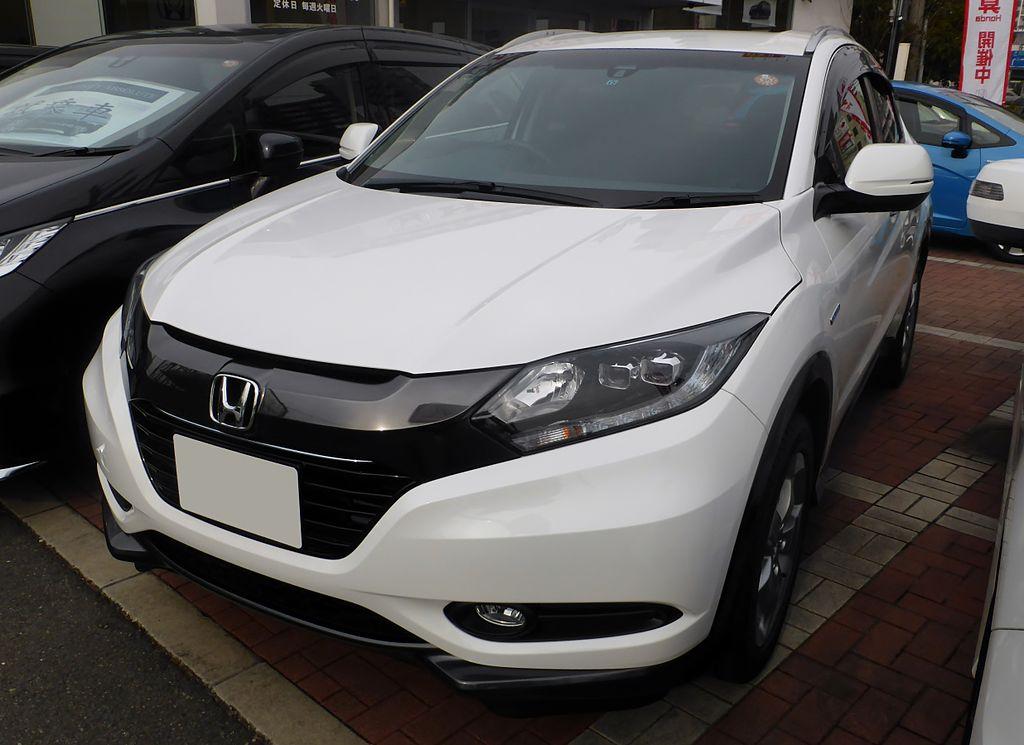 1024px-Honda_VEZEL_HYBRID_X_(RU3)_front