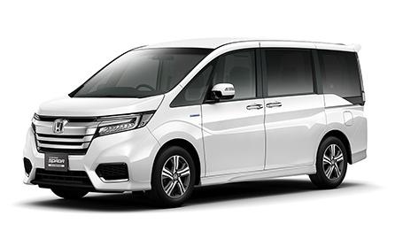 ハイブリッド車|タイプ・価格|ステップ ワゴン|Honda