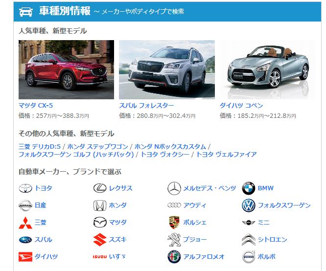 自動車・カー用品情報ならみんカラ|整備・燃費から評価・口コミまで